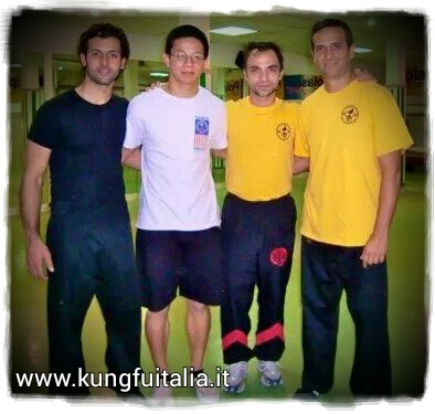 www.kungfuitalia.it kung fu academy scuola di arti marziali caserta italia di sifu salvatore mezzone imaa international martial arts alliance wing tjun tsun chun tai chi taijiquan qigong chi pilates mma muay thai bjj